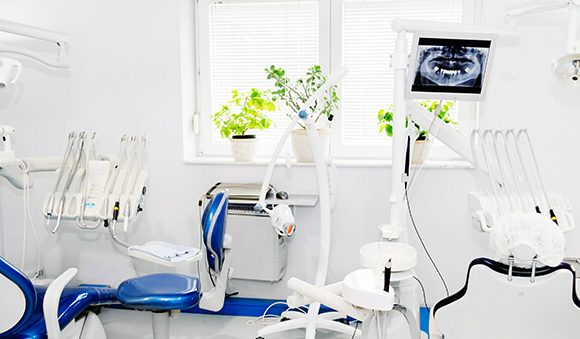Treatment of Dental Caries. New Practice